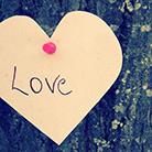الحب الصافي